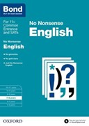 No nonsense English. 7-8 years