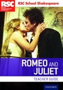 Romeo and Juliet. Teacher guide