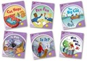 Oxford Reading Tree: Level 1+: More Songbirds Phonics