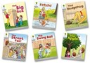 Oxford Reading Tree: Level 1: Wordless Stories B: Pack of 6
