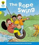 The rope swing