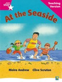 At the seaside, Moira Andrew, Clive Scruton. Teaching version