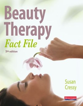 Beauty therapy fact file by Susan Cressy