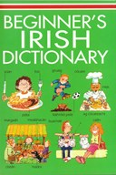 Beginner's Irish dictionary