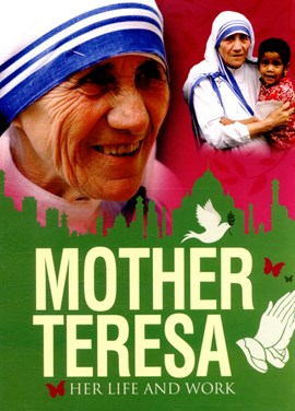 Mother Teresa by Paul Harrison