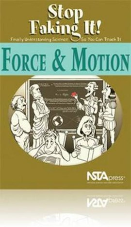 Force and motion by William C. Robertson