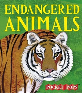 Endangered animals by Sarah Young