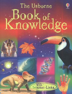Book Of Knowledge  P/B by Emma Helbrough