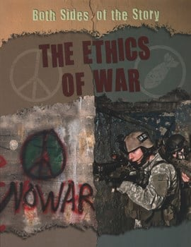 The ethics of war by Patience Coster