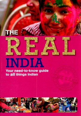 The real India by Sunny Chopra