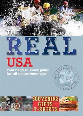 The real USA by Jackson Teller