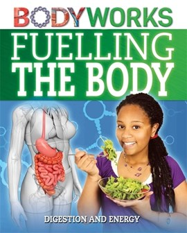 Fuelling the body by Thomas Canavan