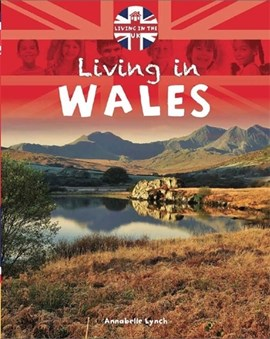 Living in Wales by Annabelle Lynch
