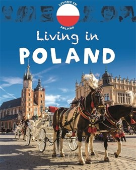 Living in Poland by Jen Green
