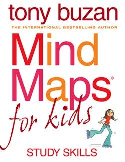 Mind Maps For Kids Rev Up For Revision by Tony Buzan