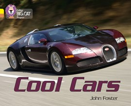 Cool cars by John Foster