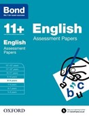 English. 8-9 years Assessment papers
