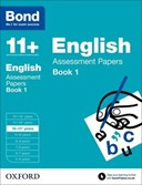 English. 10-11 years Assessment papers
