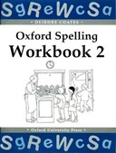 Oxford spelling. Workbook 2