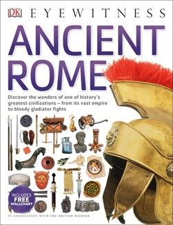 Ancient Rome by Simon James