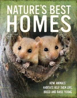 Nature's best homes by Tom Jackson