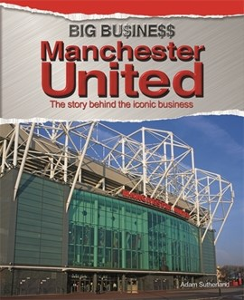 Manchester United by Adam Sutherland