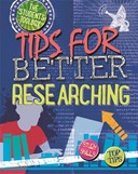 Tips for better researching