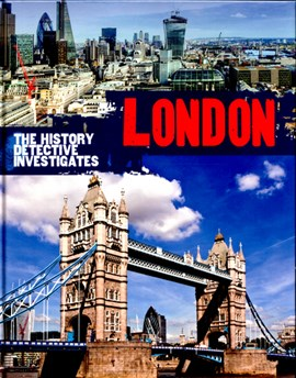 London by Claudia Martin