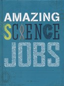 Amazing science jobs