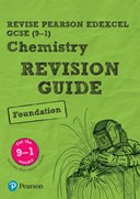 Chemistry foundation Revision workbook