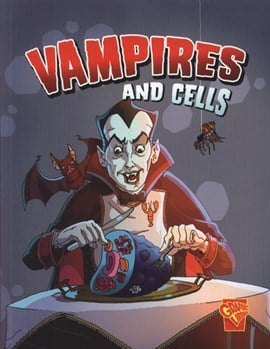 Vampires and cells by Agnieszka Biskup