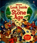 Usborne look inside the Stone Age