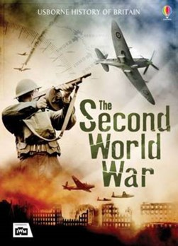 The Second World War by Henry Brook