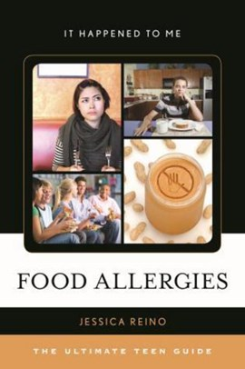 Food allergies by Jessica Reino