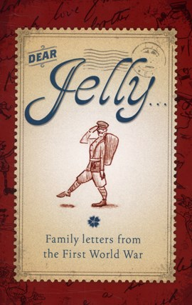 Dear Jelly by Sarah Ridley
