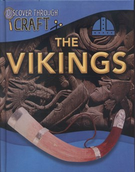 The Vikings by Anita Ganeri