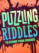 Puzzling riddles to stump your friends