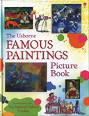 The Usborne famous paintings picture book
