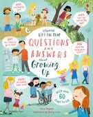 Questions & answers about growing up