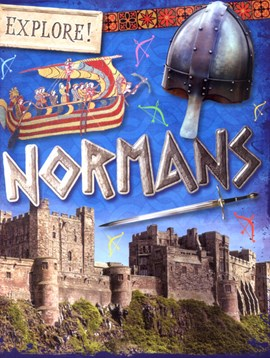 Normans by Izzi Howell