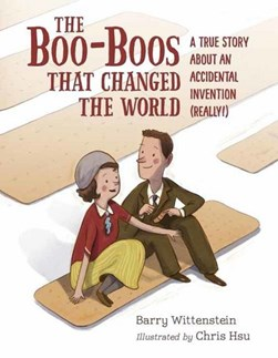 The boo-boos that changed the world by Barry Wittenstein