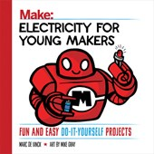 Make: electricity for young makers