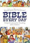 Bible every day