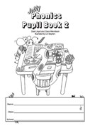 Jolly phonics. Pupil book 2