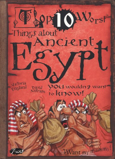 You Wouldnt Want To Get Caught Between >> Top 10 Worst Things About Ancient Egypt You Wouldn T Want To Know