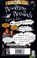Revolting records facts & jokes
