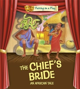 The chief's bride by Jenny Powell