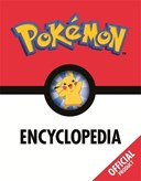 Pokémon encyclopedia