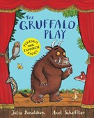 The Gruffalo play