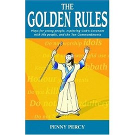 The golden rules by Penny Percy